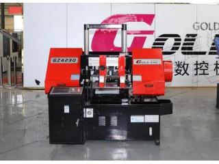 高德数控GZ4230数控金属带锯床 量大从优 源头好货