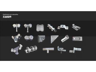工业门 工业门配件  沈阳工业门配件订做安装