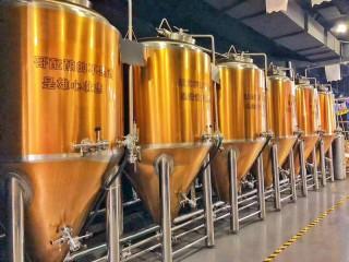 海南小型原浆啤酒设备自制原浆啤酒设备价格啤酒设备厂家