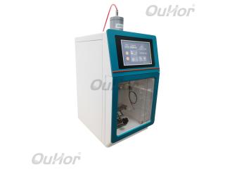 生命科学实验室常用设备-上海欧河UH450超声波细胞处理器