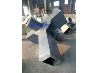 河北铸钢厂家 大型天幕铸钢节点 铸钢件 矩形件