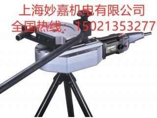 供应有液晶数字显示的DW 32弯管机