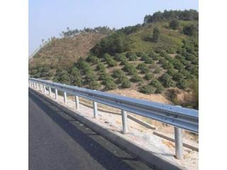 江西赣州双波波形梁护栏板厂家批量价格国标热镀锌银白色