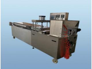 全自动烙馍机 新型450全自动单饼机