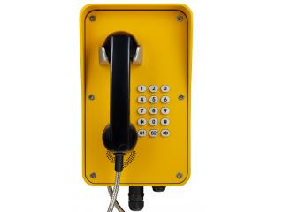 防水防尘电话机,工业三防电话机,防爆电话机SIP-PA-22