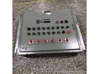防爆变频器 BQXB系列防爆变频器规格 矿用防爆变频器