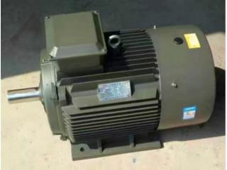 YCT系列电磁调调速三相异步电动机