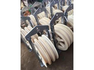 加固放线滑轮生产厂家及规格