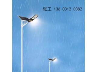 运河区太阳能路灯生产厂家卖多少钱一套