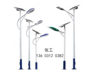 北京太阳能路灯,北京农村太阳能路灯