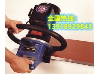 平板选用坡口机,操作简便的进口坡口机