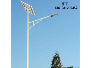 廊坊开发区生产太阳能路灯的厂家,廊坊开发区新农村6米太阳能路灯
