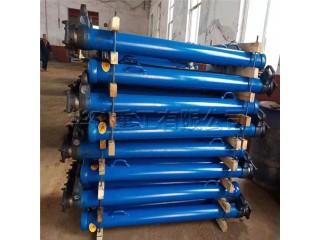 山东金昱 DW31.5-300/110X悬浮式单体液压支柱