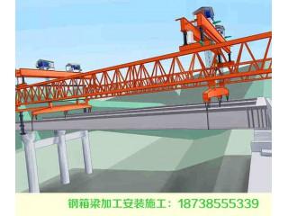 海南海口钢结构桥梁加工10年钢结构施工经验