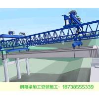 青海海西钢结构桥梁施工钢结构加工准备