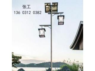 献县太阳能路灯生产厂家6米7米30瓦太阳能节能灯农村太阳能路灯